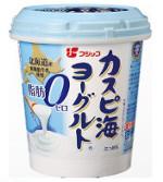 フジッコ・カスピ海ヨーグルト脂肪ゼロ400g