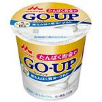 森永ゴーアップ 高タンパク質ヨーグルト112g