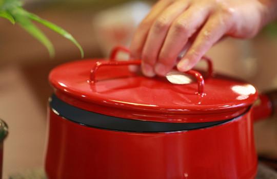 血管年齢がみるみる若返る!?蒸し大豆の栄養効果と圧力なべ作り方!2