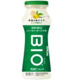 【10月1日発売】ダノンビオドリンク甘酒&柚子入り←これは楽しみですね!2