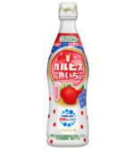 【10月30日新発売】カルピス完熟いちご(希釈用)2