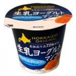 HOKKAIDO ORIGINAL生乳ヨーグルトマンゴー