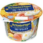 My Standard Yogurt フルーツミックス100g