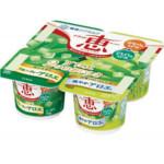 【8月28日新発売】雪印 ナチュレ恵アロエ2つのおいしさ2