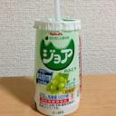 ヤクルトジョア白ぶどう125ml|特定保健用食品・カロリー40%ひかえめ