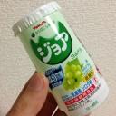 ヤクルトジョア白ぶどう125ml|特定保健用食品・カロリー40%ひかえめ2
