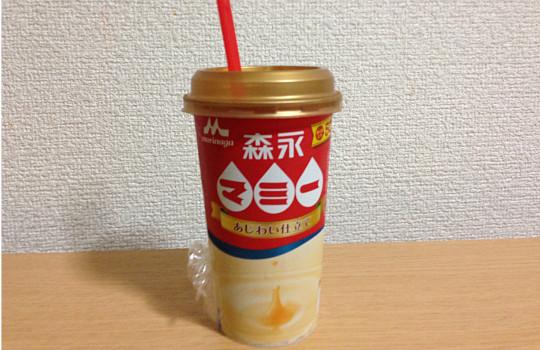 森永マミー味わい仕立て200ml ~50周年記念商品~5