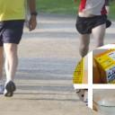 カルピス社のラクトトリペプチド(はっ酵乳)、運動時の心拍の上昇を抑えると発表!