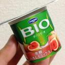 ダノンビオ芳醇いちじくミックス75g×4|ビフィズス菌BE80←食べた感想2