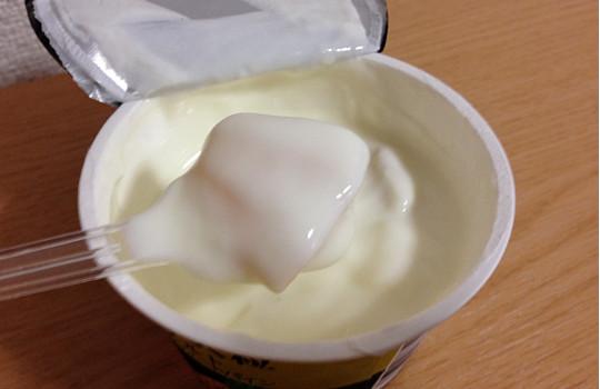 とびきり大粒ヨーグルト120g|マンゴー&スィートパイン←食べた感想4