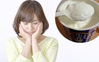 ヨーグルトで肌荒れ・吹き出ものトラブル改善!?腸内をきれいにする方法!