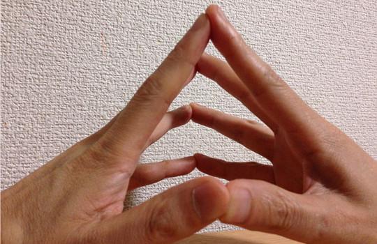 指ヨガのやり方解説~1日たった10分!?腸の改善→ダイエット&便秘に効果大!2