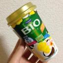 ダノンビオBE80常夏ココナッツ&パイナップルミックス185g←飲んだ感想