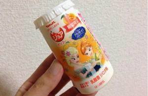 ヤクルト・ジョアマンゴー|乳酸菌シロタ株の凄い効果←飲んだ感想2
