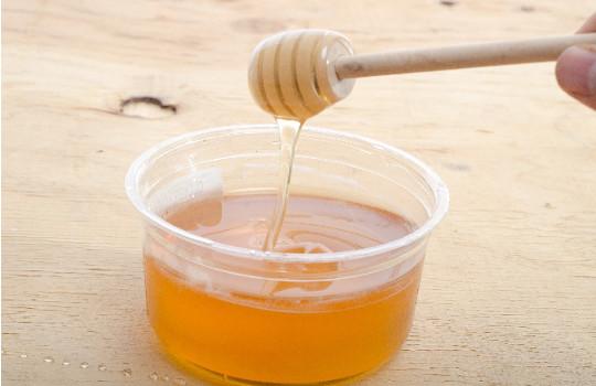 ブルガリアヨーグルトで作る飲む蜂蜜ヨーグルト!これで風邪ともおさらば!