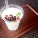 毎日アイランでシミ予防!トルコの塩味ヨーグルトドリンク作り方&健康効果