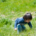 ダノンビオにイチゴやブルーベリーをトッピング!?果物が苦手&便秘気味な子供のおやつにピッタリ!
