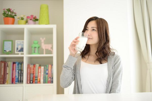 恵ヨーグルト×牛乳で毎日排便!?切れ痔予防に超~効果的ですよ!
