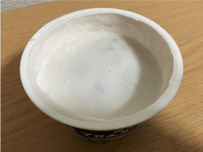 森永アロエヨーグルト「ぶどう」←中々美味しかったよ!4