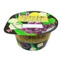 とびきり大粒ヨーグルトぶどう&アロエ新発売!旬のぶどうとみずみずしいアロエが楽しめる!