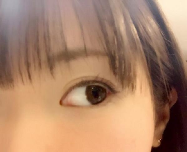 ブルガリアヨーグルト×ブルーベリーで→目の充血おさまり白目が綺麗に!