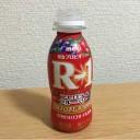 出産後風邪をひきやすい体質へ→R-1ヨーグルトを継続し健康的になり・肌荒れも改善!