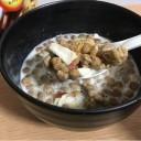 ごろっとグラノーラ「生姜チャイ」←あったか(ホット)グラノーラ食べてみた!8