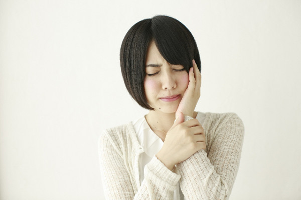 歯医者さんがヨーグルトを推奨!?歯ぐきの炎症←「免疫力を高めたほうがいいから!」