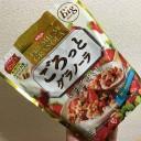 日清シスコ「ごろっとグラノーラいちごづくし」←これはおいしいですね!6