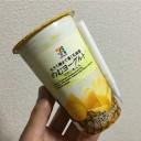 セブンイレブン「のむヨーグルトゴールデンパイン(ビタミンB1)」←これはおいしいですね!
