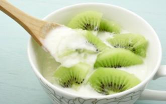 手作りカスピ海ヨーグルトで代謝アップ&花粉症も軽減!