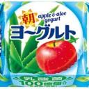 チロルチョコ「朝ヨーグルト(乳酸菌100億個)」~4月9日より新発売~