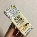 ポッカ「黒糖豆乳飲料(ユーグレナ&SBL88乳酸菌)←おいしくておすすめです!