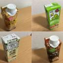 私がおすすめする豆乳飲料人気ランキング4選!?おいしい~比較!