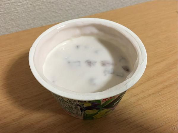森永アロエヨーグルトぶどうづくし←食べてみましたが...4