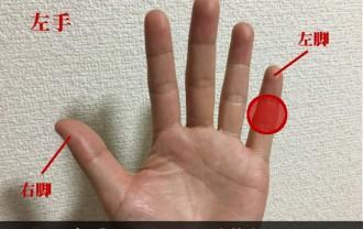 指ヨガで「脚のむくみ」を改善するコツ!?むくみやすい人は必見です!2