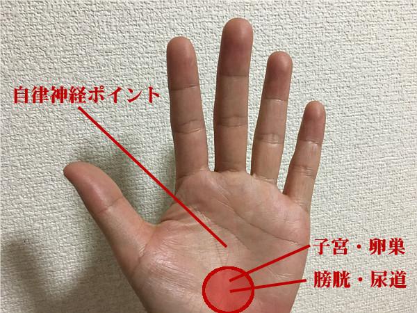 指ヨガで「頻尿・おしっこが近い」を改善するコツ!?
