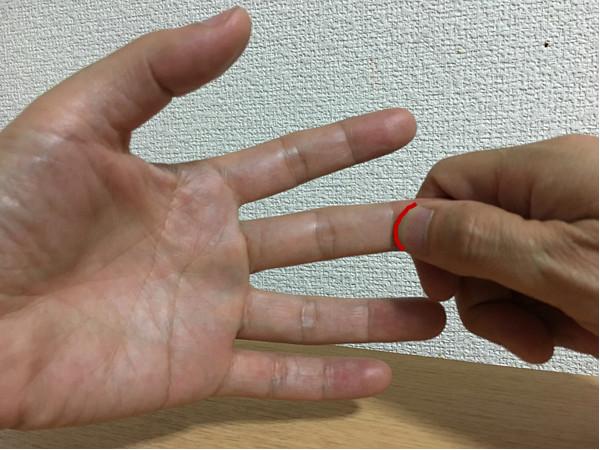 指ヨガで「頭痛・偏頭痛」を解消するコツ!?毎日行うのがポイント!2