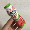 恵ガセリ菌SP株のむヨーグルト マスカット飲んでみました