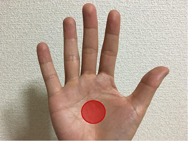 指ヨガで「不眠・目覚めが悪い」を改善するコツ!?自律神経を整える!2