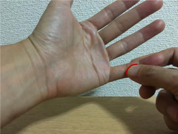 指ヨガで「脚のむくみ」を改善するコツ!?むくみやすい人は必見です!4