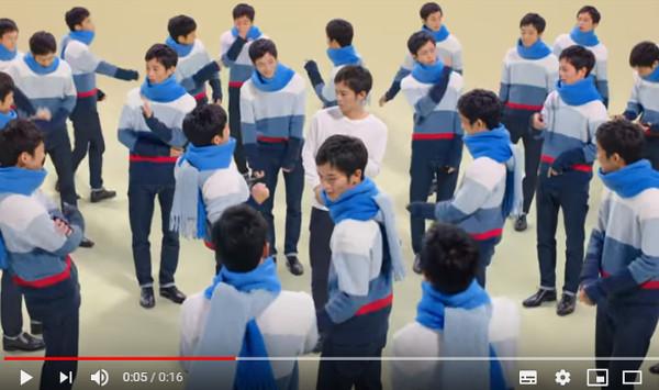 松坂桃李さん「ヤクルト400LT 冬も増える篇」テレビCM開始です!