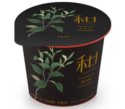 【11月19日新発売】ダノン 和セレクション 抹茶味←凄く楽しみなシリーズです!