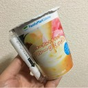 ファミマ「ヨーグルトドリンクフルーツミックス」←ごくごく飲めるトロピカルな味!