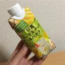 めいらく「豆乳ヘーゼルナッツ&バナナ」カロリー・ビタミンE・おいしい?比較
