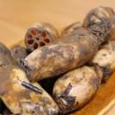 れんこん(蓮根)の栄養成分と健康効果・効能 タンニン・ムチン・ビタミンC・カリウム・食物繊維ほか