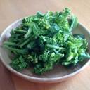 菜の花(なばな)の栄養成分と健康効果・効能 イソチオシアネート・葉酸・ビタミンC・カルシウムほか