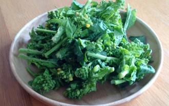 菜の花(なばな)の栄養成分と健康効果・効能|イソチオシアネート・葉酸・ビタミンC・カルシウムほか