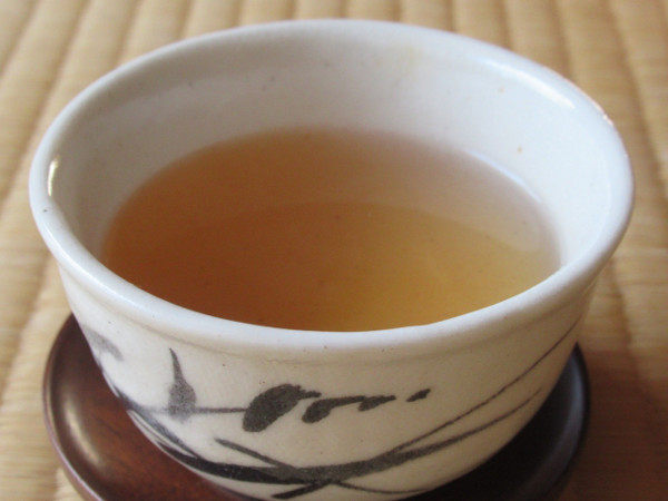 ほうじ茶といえば石川県