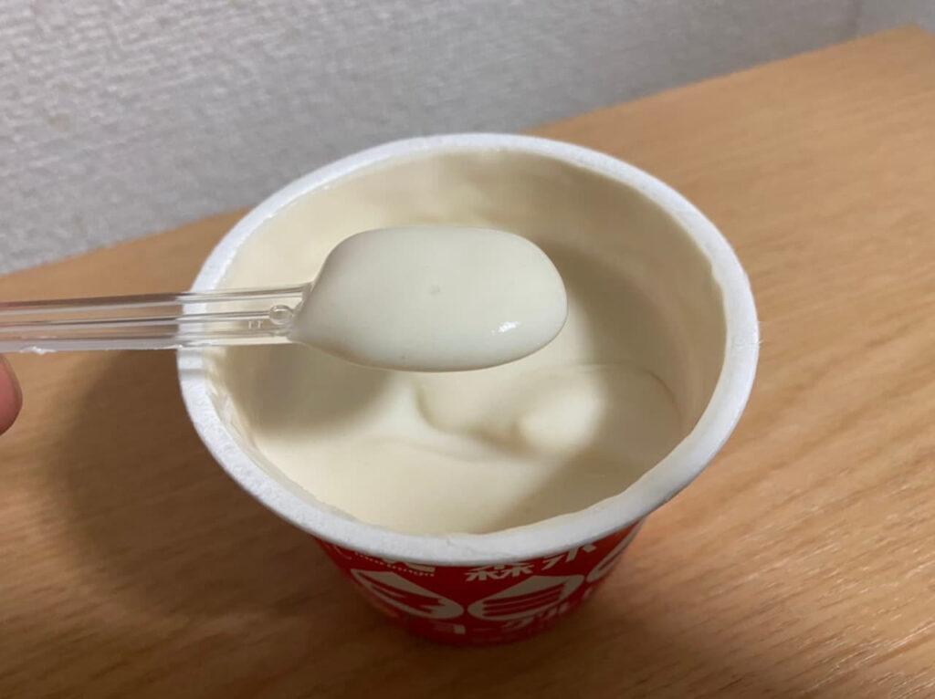 森永マミーヨーグルト口コミ2